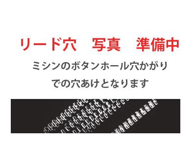 画像1: リード穴・ハーネス穴 (1)